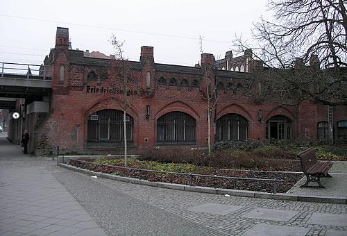 Bahnen Im Berliner Raum Eisenbahn